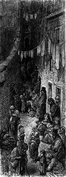 Dore slum 1